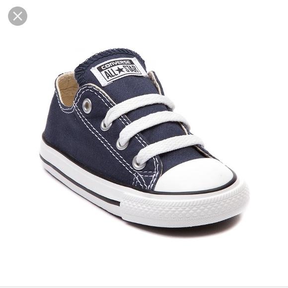 Converse Shoes   Converse Allstar Navy